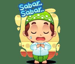Ramadhan Seru sticker #10439532