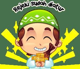 Ramadhan Seru sticker #10439533