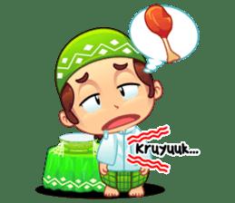 Ramadhan Seru sticker #10439534
