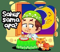 Ramadhan Seru sticker #10439539