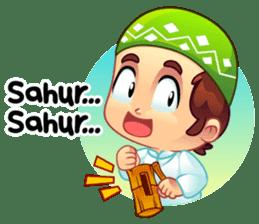 Ramadhan Seru sticker #10439541