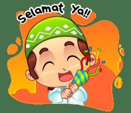 Ramadhan Seru sticker #10439544