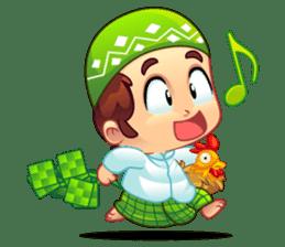 Ramadhan Seru sticker #10439545