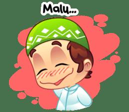 Ramadhan Seru sticker #10439553