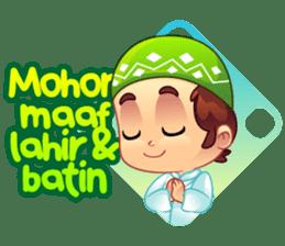 Ramadhan Seru sticker #10439558