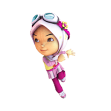 BoBoiBoy and Friends sticker #10440791