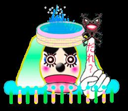 XOXO Monkeys 12Japan sticker #10446607