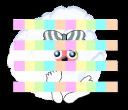 XOXO Monkeys 12Japan sticker #10446619