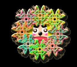 XOXO Monkeys 12Japan sticker #10446620