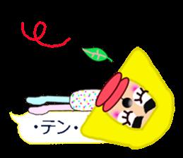 XOXO Monkeys 12Japan sticker #10446622