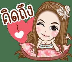 Pretty Girl Story sticker #10453192