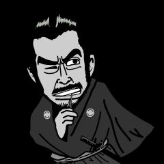Last Samurai Mifune