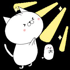 投資する猫にゃん1[FX・株編]