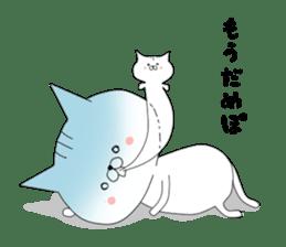 Investor pussy cat 1[Forex & Stocks] sticker #10460712