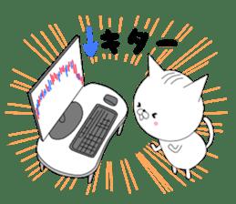 Investor pussy cat 1[Forex & Stocks] sticker #10460719