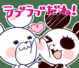 KumaPan of HoneyWorks Dairy ver. sticker #10464508