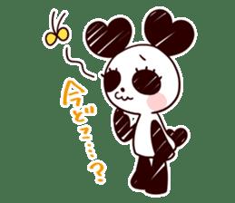 KumaPan of HoneyWorks Dairy ver. sticker #10464518