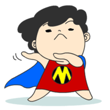 Lovely Mama 3 sticker #10517237