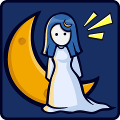 Lunar in the Moon Ver.1