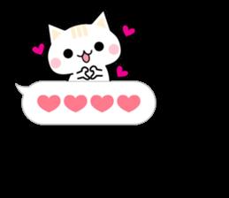 Mi Mi & Miao Miao - Daily Conversation sticker #10518922