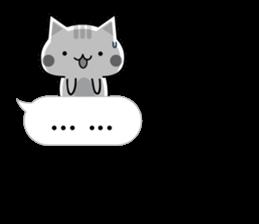 Mi Mi & Miao Miao - Daily Conversation sticker #10518939