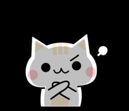 Mi Mi & Miao Miao - Daily Conversation sticker #10518956