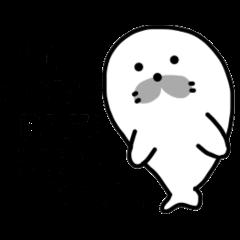 cute seals (ENG Ver.)