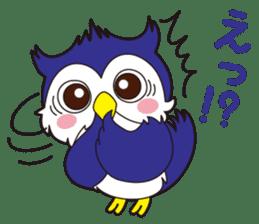 MEIJIRO Sticker Meiji University (Japan) sticker #10533642