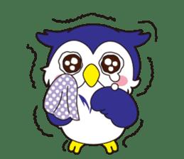MEIJIRO Sticker Meiji University (Japan) sticker #10533648