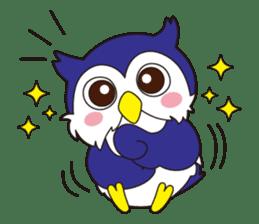 MEIJIRO Sticker Meiji University (Japan) sticker #10533652