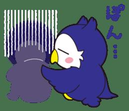 MEIJIRO Sticker Meiji University (Japan) sticker #10533660