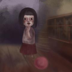 The horror world