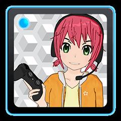 Kitagawa Momoe - Gamer Tsundere EN