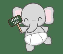 Pan Pan sticker #10545627