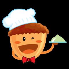 Donguri Chef Master