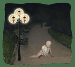 Surrealism man vol.6 ENG Ver. sticker #10561524