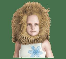 Surrealism man vol.6 ENG Ver. sticker #10561543
