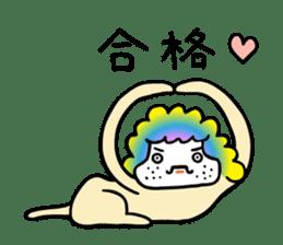 Sphinx Stickers sticker #10565614