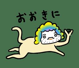 Sphinx Stickers sticker #10565627