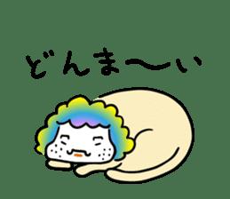 Sphinx Stickers sticker #10565628