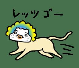 Sphinx Stickers sticker #10565634