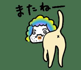 Sphinx Stickers sticker #10565639