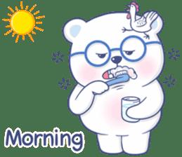 Bear BQ 2 (En) sticker #10572600