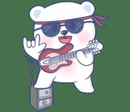 Bear BQ 2 (En) sticker #10572605