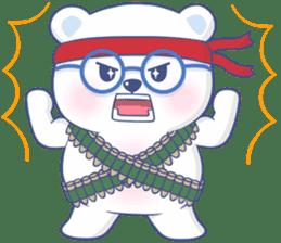 Bear BQ 2 (En) sticker #10572612