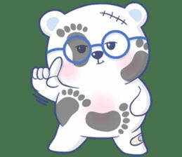 Bear BQ 2 (En) sticker #10572614
