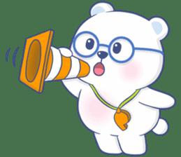 Bear BQ 2 (En) sticker #10572620