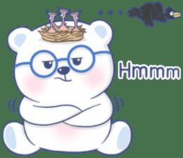 Bear BQ 2 (En) sticker #10572622