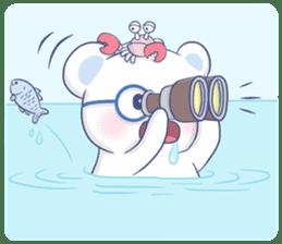 Bear BQ 2 (En) sticker #10572623