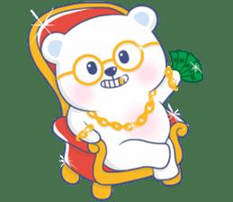Bear BQ 2 (En) sticker #10572624